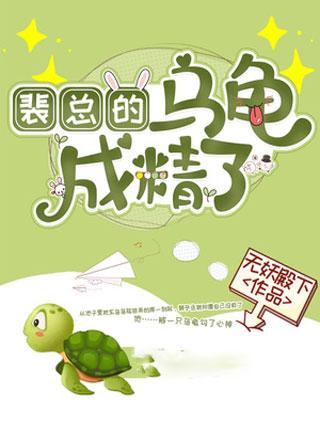 裴总的乌龟成精了!小说